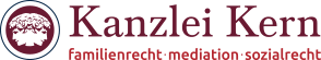 Kanzlei Kern, Hamburg Logo